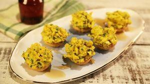 Havarti and Horseradish Stovetop Mac and Cheese Recipe | The Chew - ABC.com