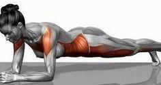 L'esercizio che ti descriviamo di seguito è uno dei più efficaci per avere un addome [Leggi Tutto...]