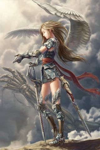 valkyrie.....: Tattoo Ideas, Warriors Princesses, Fantasy Art, Guardians Angel, Warriors Angel, Female Warriors, Twin Flames, Greek God, Animal Girls