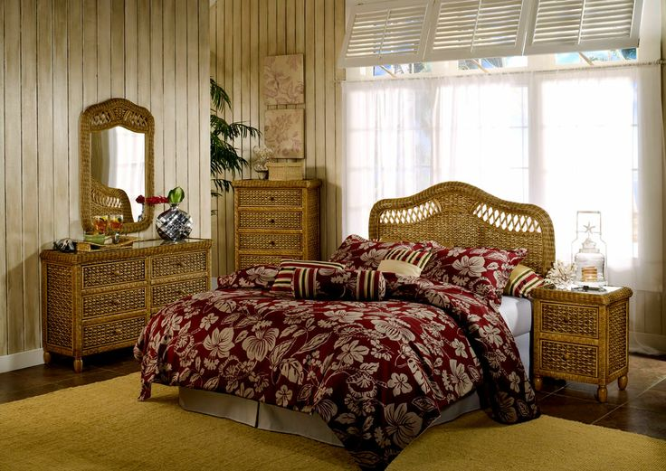 1000 images about tropical rattan and wicker bedroom 13868 | db857b8bdce914e0cbb592a7082ae4ba