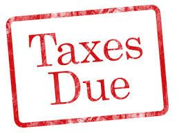 Ask your accountant: Tax-filing Extension Expires Oct. 17 for Millions ...
