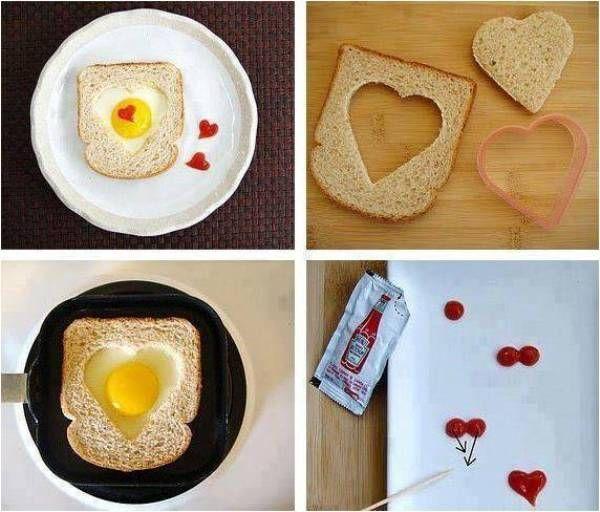 Neviete ako potešiť svoju polovičku na Valentína? Ak súhlasíte s tým, že láska ide cez žalúdok, s týmito receptami a nápadmi to platí dvojnásobne. Nemusíte kupovať drahé darčeky a podobne.