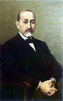 Ο Γεώργιος Χρηστάκης-Ζωγράφος ή Γεώργιος Ζωγράφος (8 Μαρτίου 1863 - 24 Ιουνίου 1920) ήταν Έλληνας πολιτικός, που ανέλαβε Πρόεδρος της Προσωρινής Κυβέρνησης της Αυτόνομης Δημοκρατίας της Βορείου Ηπείρου (1914).
