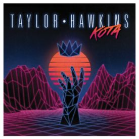 Taylor Hawkins (Foo Fighters) - Kota [EP] (2016)