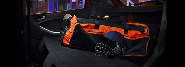 In #Ford #Figo, you can fold flat rear seats  Looking to load much more than what can fit into the trunk? Turn to your rear seats. They fold forward to give you a full flat load surface that adds a considerable amount of space so that you don't leave anything behind. Call us on 079 4002 7134 to get more information and Test Drive. #SabarmatiFord