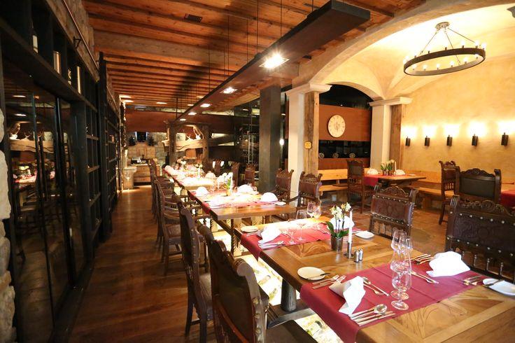 Arte Vinum Restaurant & Weinkeller - von Gault Millau mit 2 Hauben ausgezeichnet