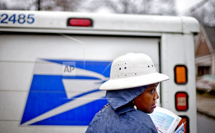 WASHINGTON/August 10, 2017 (AP)(STL.News) — The U.S. Postal Service warned Thursday that it will likely default on up to $6.9 billion in payments for future retiree health and pension benefits for the fifth straight year, citing a coming cash crunc...