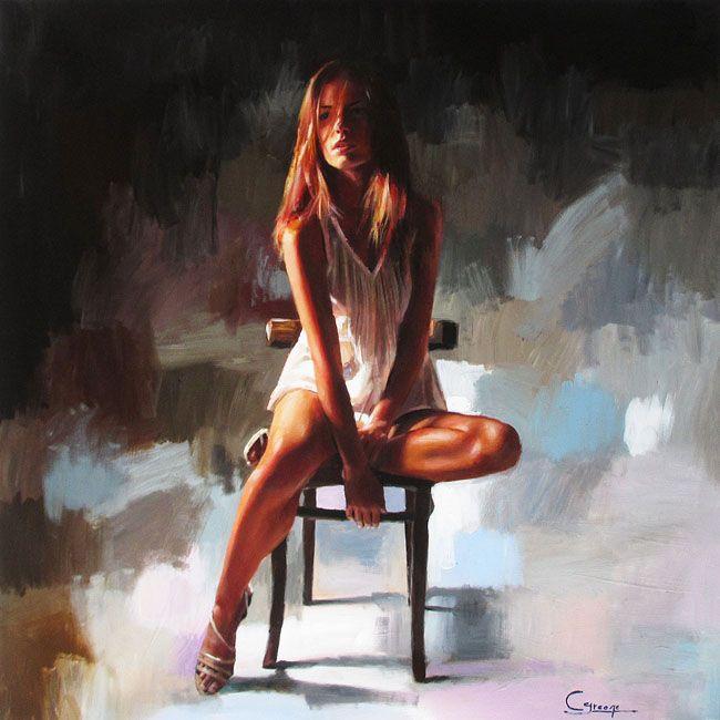 Charlotte Greene.~