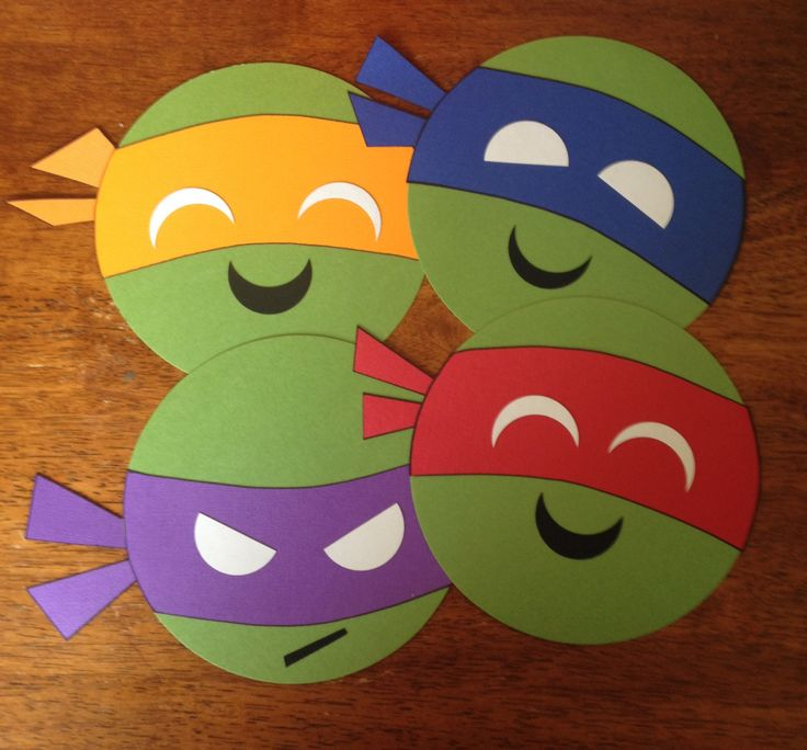 Best 25 tmnt party ideas ideas on pinterest ninja turtle ninja turtles birthday invitation solutioingenieria Images