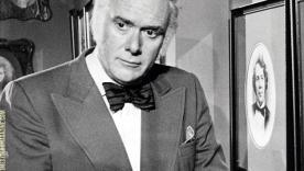 Pierre Burton.  Canadian icon great writer