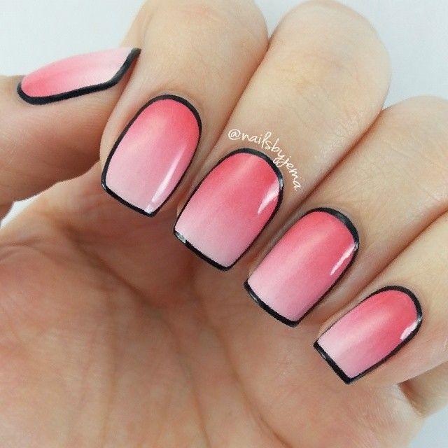Instagram media by nailsbyjema #nail #nails #nailart