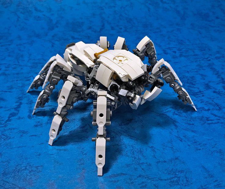 LEGO Mecha Jumping Spider-01