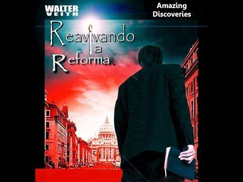 4.1/11. Walter Veith - Reavivando la Reforma - Los Príncipes Sostenibles...