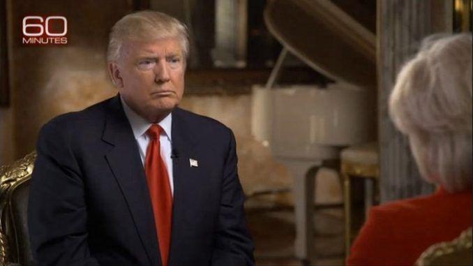 Trump dice que es prioridad deportar hasta tres millones de indocumentados con antecedentes criminales