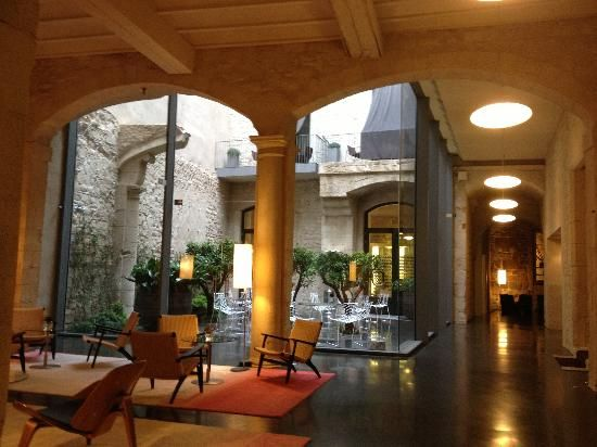 Photos of Mercer Hotel Barcelona, Barcelona - Hotel Images - TripAdvisor