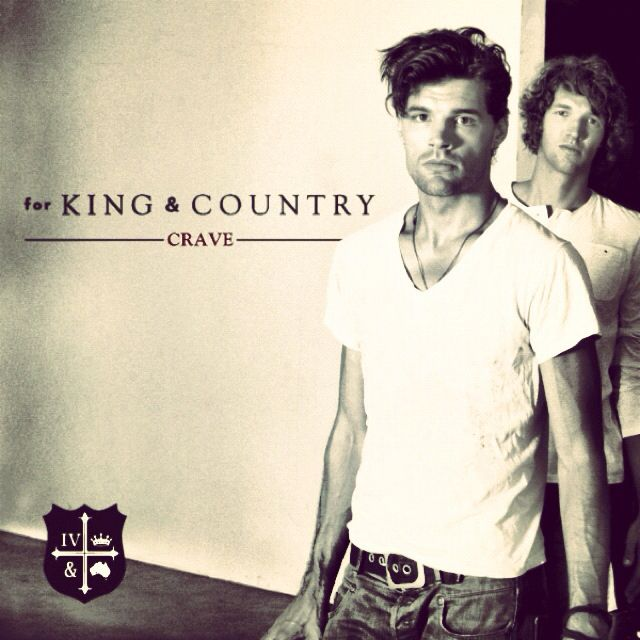 for King and Country (: I met Joel & Luke & they are really nice. If you haven't heard their music you ARE missing out!