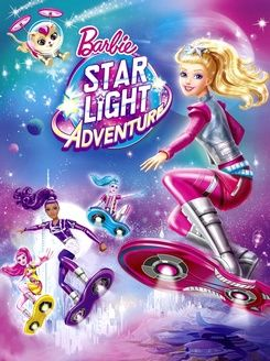 Barbie – Aventure dans les étoiles | Film streaming en VF