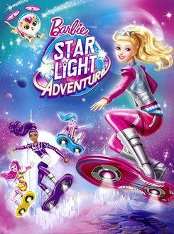 Barbie – Aventure dans les étoiles   Film streaming en VF