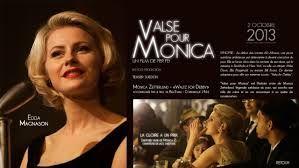 valse pour monica