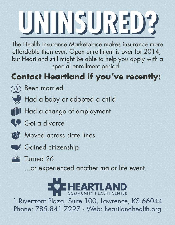 Heartland Community Health Center Lawrence, KS