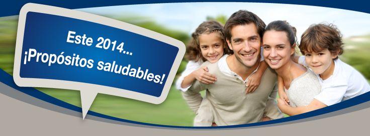 Volvemos a la rutina y un año más, nuestro equipo médico te ha preparado unos útiles consejos médicos para que este 2014 cuides tu salud en todas sus áreas.