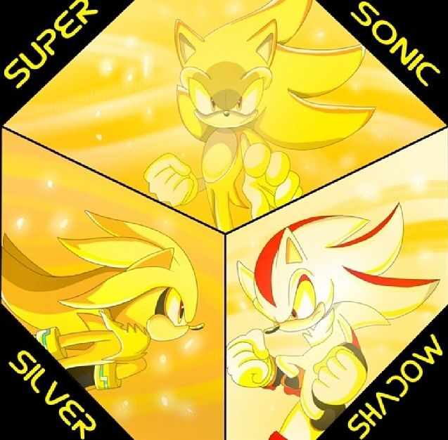 373 Best Images About Sonic The Hedgehog On Pinterest