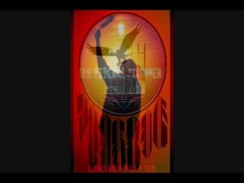 AIM, UNITY SONG - FREE LEONARD PELTIER
