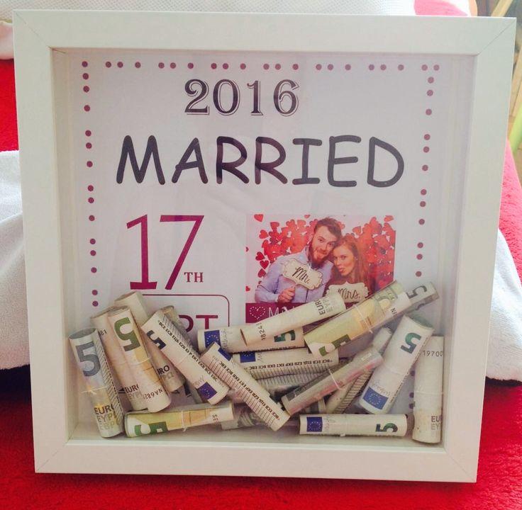 #wedding gift