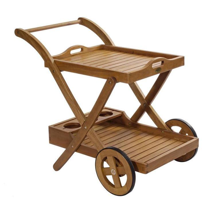 Le 10 migliori idee su carrello da giardino su pinterest - Sdraio da giardino ikea ...