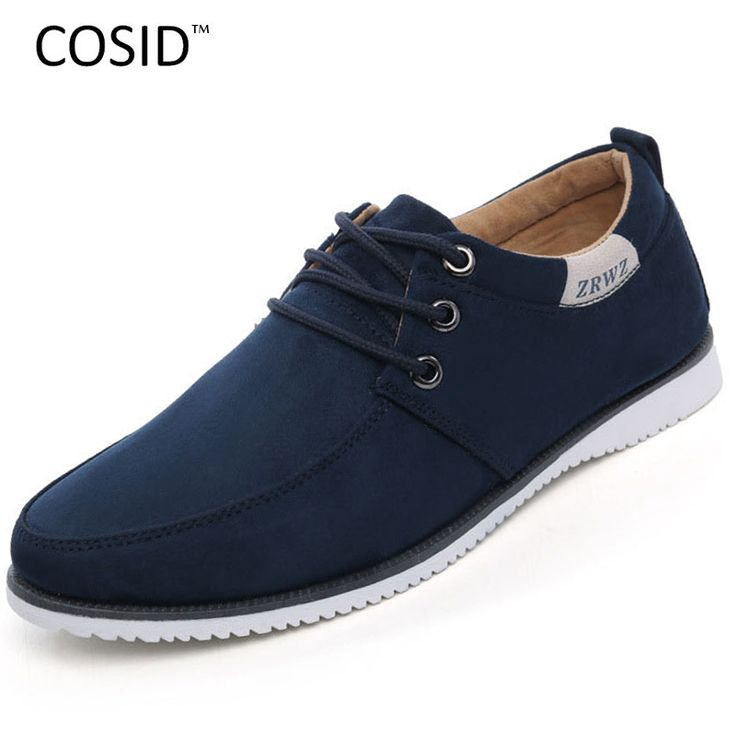 New 2015 Autumn Men Shoes Casual Male Footwear For Men Sneakers Suede Leather Flat Men's Fashion Sneakers Zapatos Hombre BRM-132 Nail That Deal http://nailthatdeal.com/products/new-2015-autumn-men-shoes-casual-male-footwear-for-men-sneakers-suede-leather-flat-mens-fashion-sneakers-zapatos-hombre-brm-132/ #shopping #nailthatdeal