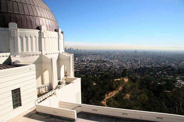 What to SEE & DO in L.A. Courtesy of @Travel + Leisure #DestinationFabulous