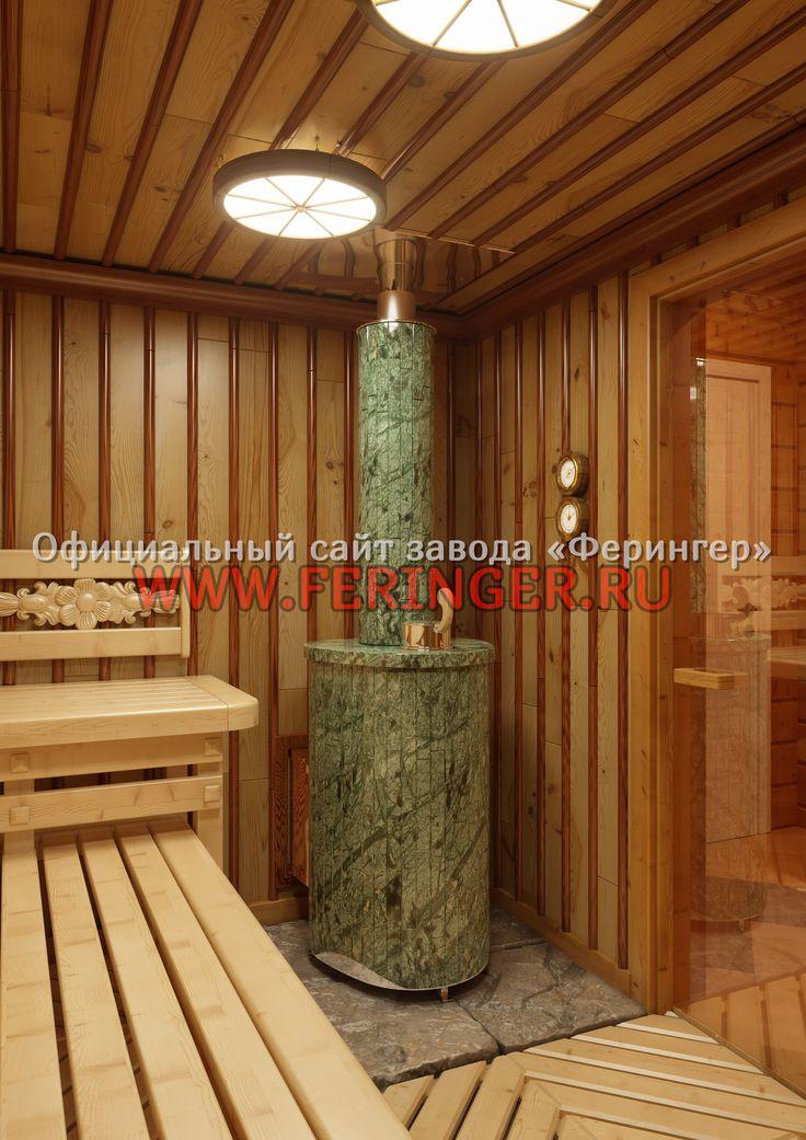 Картинки по запросу дровяная печь для бани с выносной топкой фото в интерьере