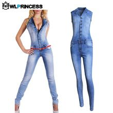 Like and Share if you want this  Owlprincess Sexy Sleeveless V Neck Bodycon Club Jeans Overalls Feminino Vintage Suspender Pants Women Denim Skinny Jumpsuits     Tag a friend who would love this!     FREE Shipping Worldwide     #Style #Fashion #Clothing    Get it here ---> http://www.alifashionmarket.com/products/owlprincess-sexy-sleeveless-v-neck-bodycon-club-jeans-overalls-feminino-vintage-suspender-pants-women-denim-skinny-jumpsuits/