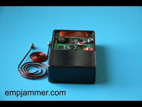 Pin Emp Generator Jammer Slot Schematic Sche On Pinterest - Wiring