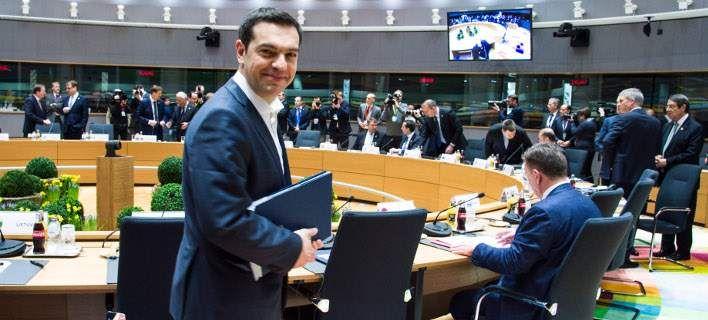 Τα μασάει ο Τσίπρας για το ΔΝΤ: Ζήτησα από τη Λαγκάρντ η στάση της να μην είναι αλα καρτ