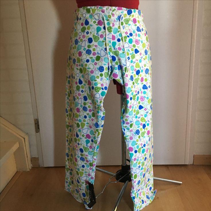 Selfmade pyjamabroek