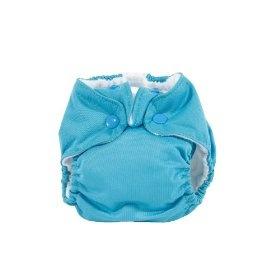 Newborn All-In-One Diaper by Kissaluvs