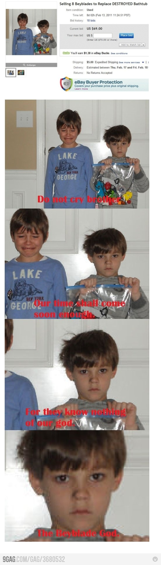 do not cry brother.... lmao!!! laughed so hard made me almost cry in class hahahaha :D