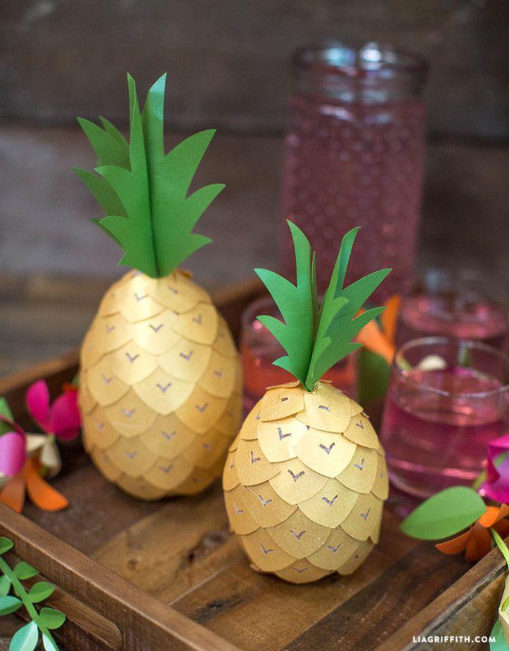 Pineapple_Party_Decor_DIY