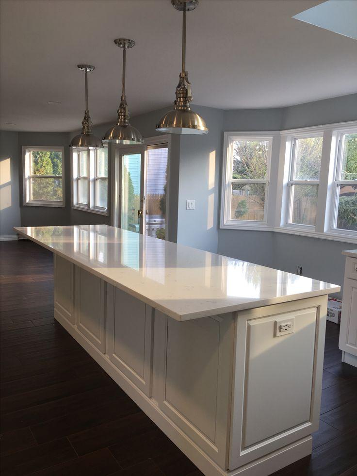 8 Best Cambria Swanbridge Quartz White Kitchen Images On