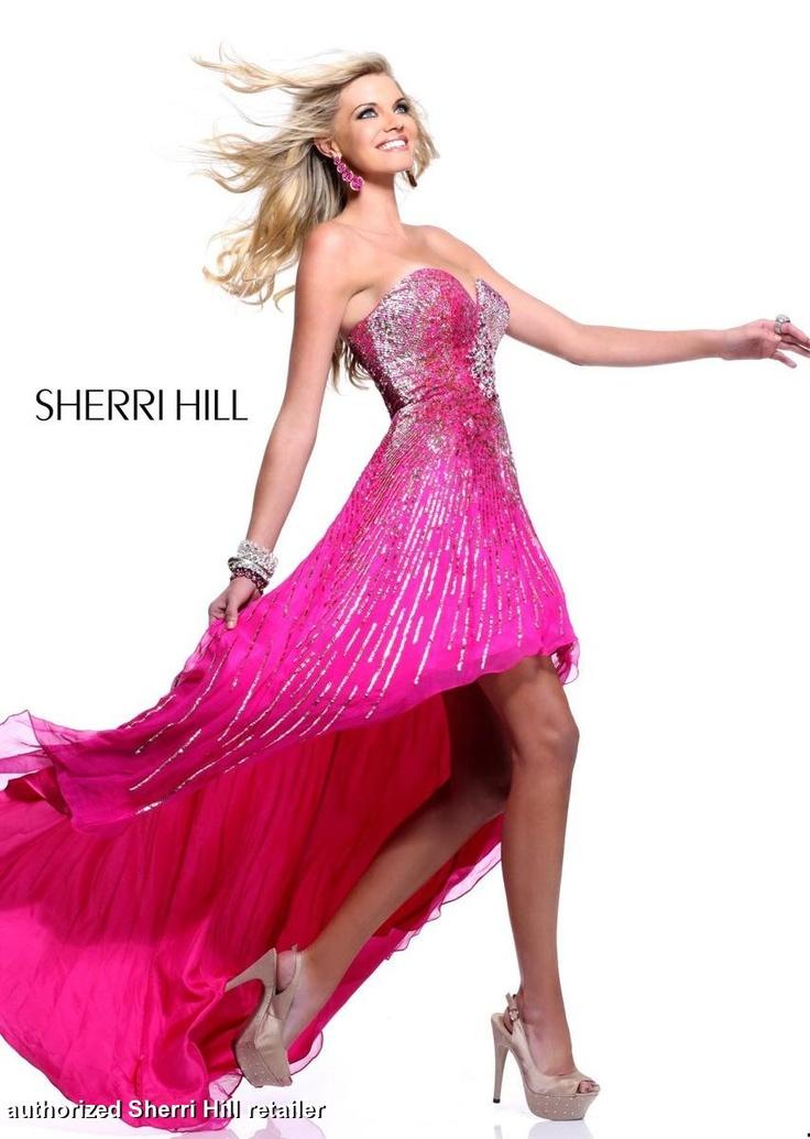 309 mejores imágenes de Prom Gowns en Pinterest | Vestidos de fiesta ...