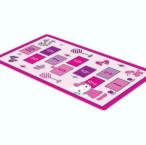 Hello Kitty Hopscotch Game Rug Includes Bean Bags Hello Kitty Room Decor Carpet Mat Great Gift Set Hello Kitty,http://www.amazon.com/dp/B009613OBG/ref=cm_sw_r_pi_dp_O-Gotb1TDKXNRT67