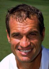 Kepler Christoffel Wessels - In 1970, the International Cricket Council voted to suspend South Africa because the nation was refusing, in line with its government's policy of apartheid, to play non-white teams or to field non-white players. Many talented South African players were either unable to play or chose to immigrate to other cricketing nations. Kepler Wessels, for example, played first for Australia then later returned to his homeland of South Africa.