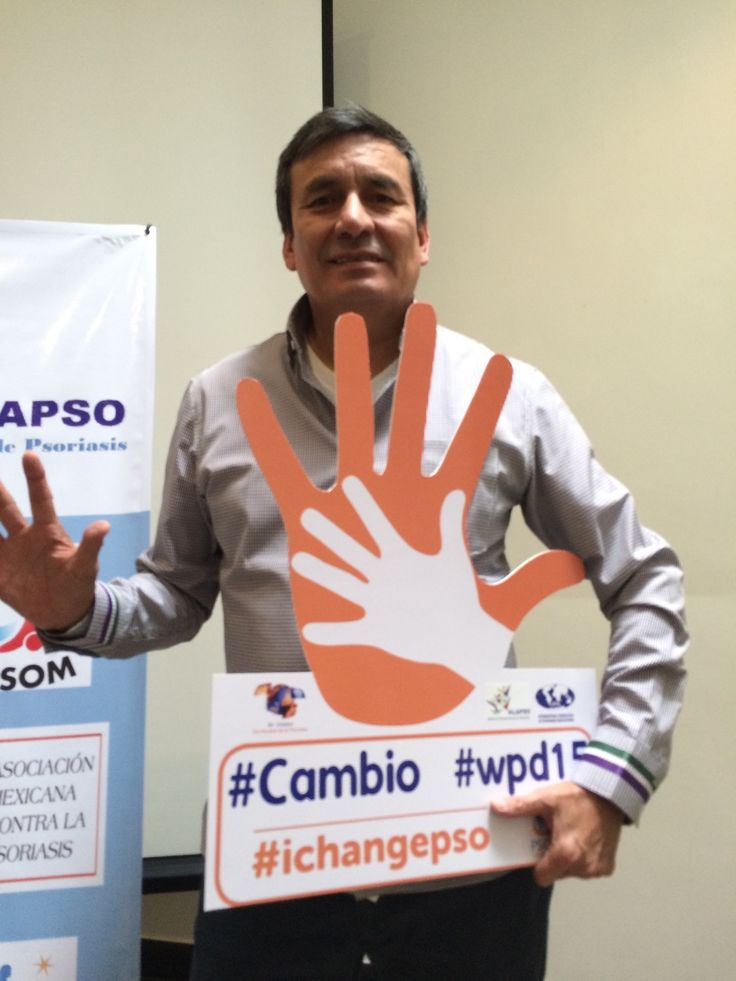 Fundapso Cali. Orgullosos haciendo presencia en la 1a. reunión de Alapso en México - Octubre /15