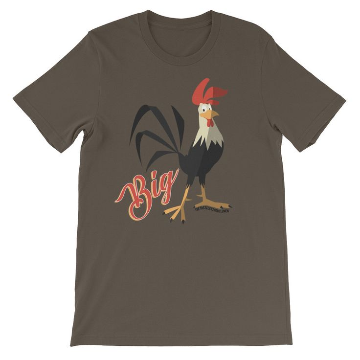 Big Rooster T-shirt
