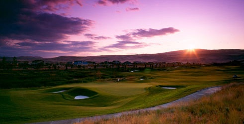With more than 50 golf courses within 90 minutes of Reno, there's a course for every level of play. Use the golf finder to find the right course for you.