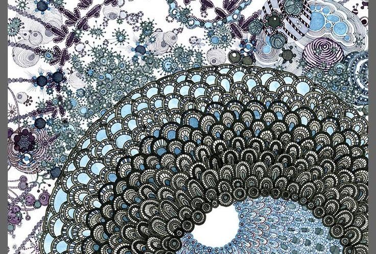 Jill Gallenstein | Gallons of tears