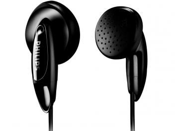 Fone de Ouvido Intra-auricular - Philips SHE1360