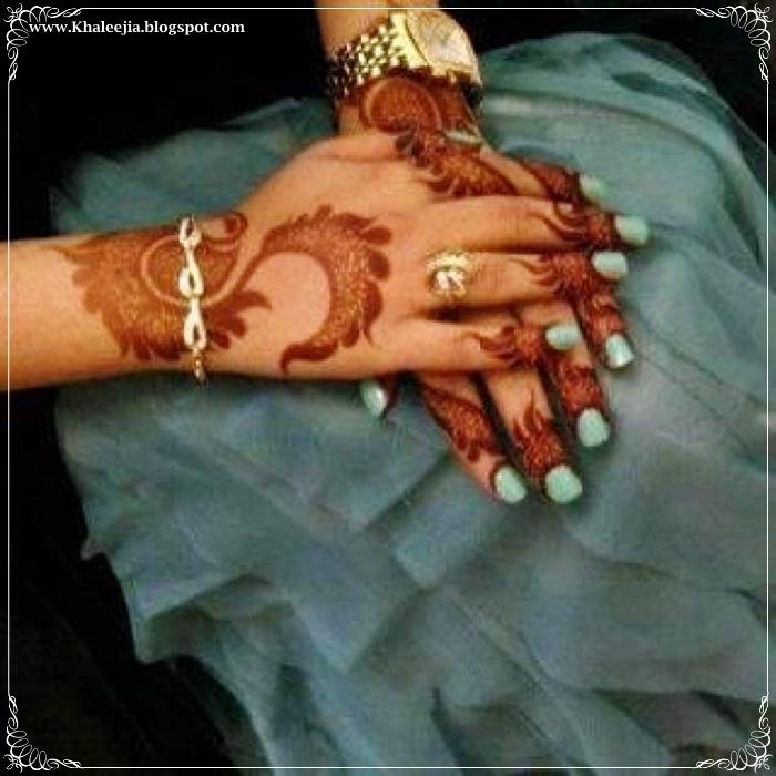* خليجية *: 78 EID-HENNA KHALEEJI DESIGNS INSPIRATIONS!!!