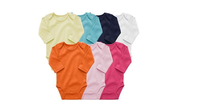 Your new go-to for baby and kids clothes. Simple, colorful and all under $25!